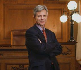 Frank Pray, Employment Law Attorney, Orange County California