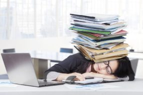 "Compensatory Time Off — Overtime Must Be Paid to ""Intern"""