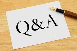 California Employment Law Attorney Frank Pray Answers to Q & A