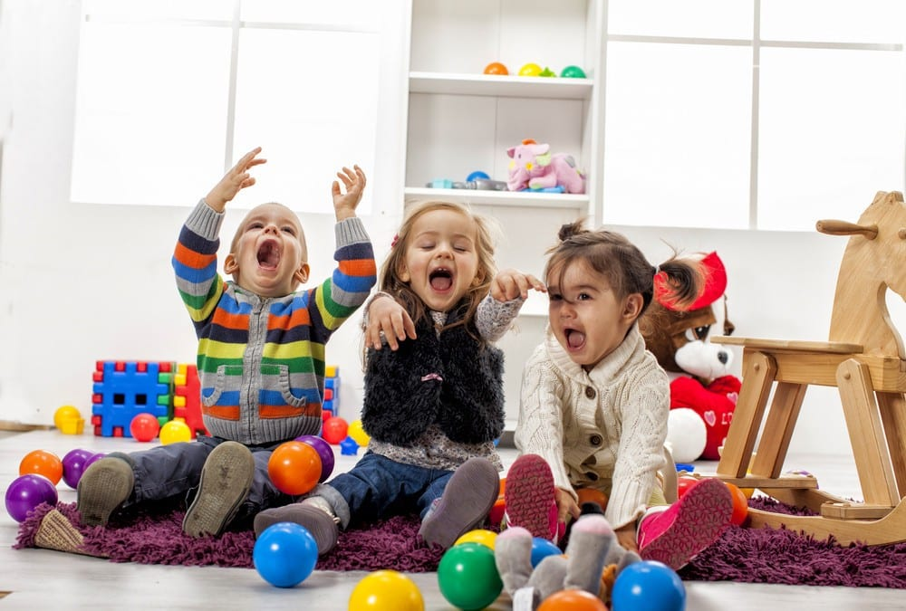 Gender Bias is Not Child's Play: It's Time to Provide Women with Better Childcare Options.
