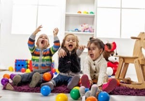 Gender Bias Reflected by Lack of Childcare