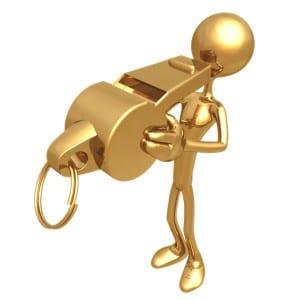 Whistleblower Retaliation Law by California Employment Attorney