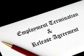 Negotiating Severance Agreements
