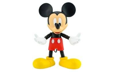 Is Mickey An Ageist Rat?  Walt Disney Co Sued for Age Discrimination
