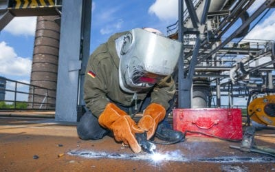Worker Safety in High Temperatures
