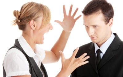Abusive Boss? Recover Your Power.  Restore Your Health.
