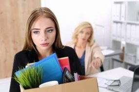 Employment Law Redresses Loss Due to Wrongful Termination