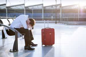 Wrongful Termination Law Summary for California