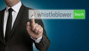 WHISTLEBLOWER RETALIATION IN CALIFORNIA ORANGE COUNTY EMPLOYMENT ATTORNEY