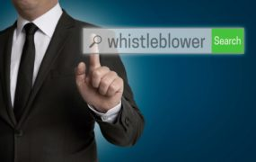 FRANK PRAY EMPLOYEE RIGHTS ATTORNEY OPPOSES WHISTLEBLOWER RETALIATION AT WORK
