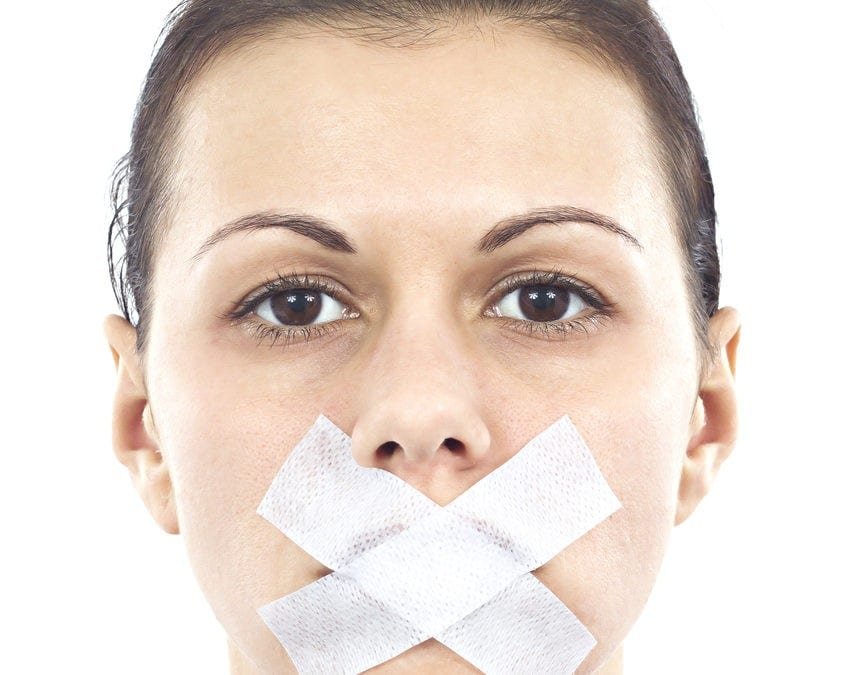 Prior Restraint of Speech:  To Be LinkedIn or LockedOut?