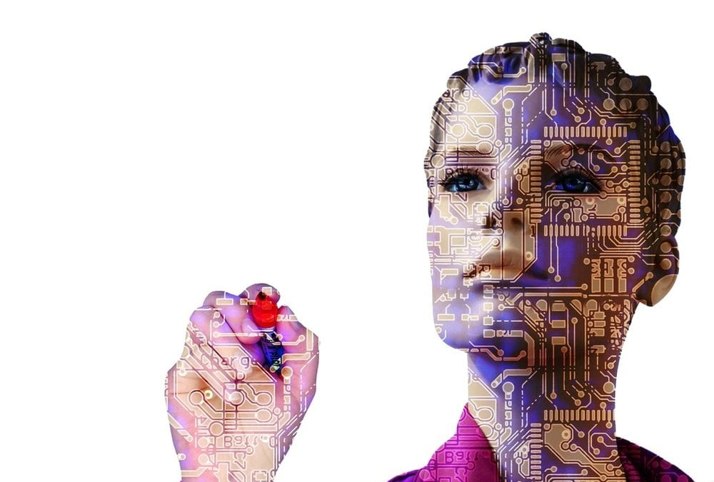 Artificial Intelligence – a No-Brainer for the Future of Legal Services