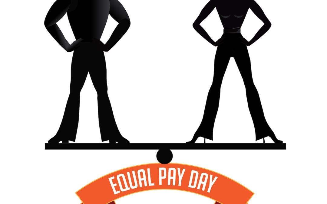 Fair Pay Act in California