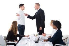 Workplace Bullies:  Tactics and Countertactics.