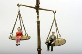 Pay Disclosure as a weapon against unfair pay practices