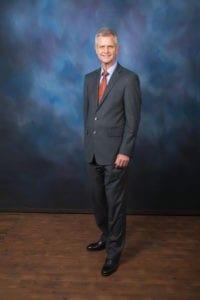 Employee Rights Attorney Frank Pray